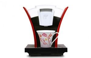 Spécial T, machine à thé