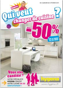 cuisine hygena - promo