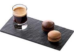 assiette ardoise. Black Bedroom Furniture Sets. Home Design Ideas