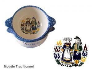 bol breton - traditionnel