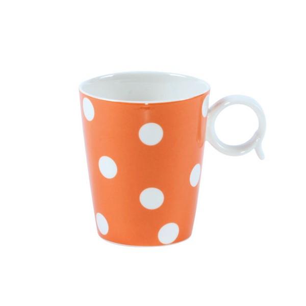 mug à pois bruno Evard