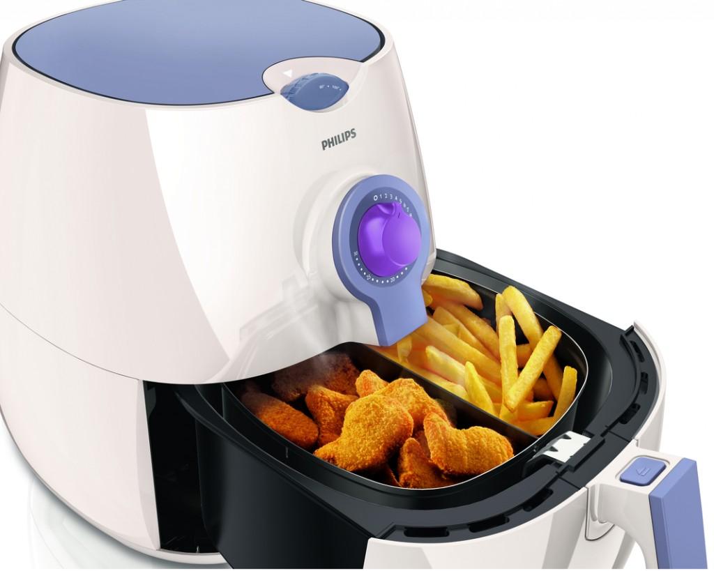 Friteuse sans huile philips - Meilleur huile pour friteuse ...