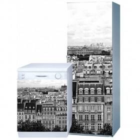 stickers pour lave vaisselle et r frig rateur. Black Bedroom Furniture Sets. Home Design Ideas