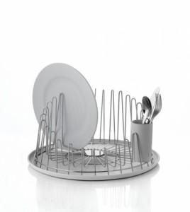 égouttoir à vaisselle design A Tempo