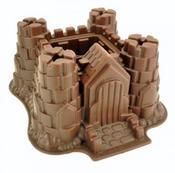 Moule chateau fort en 3D