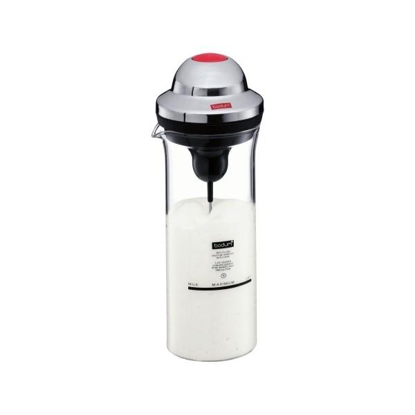 mousseur à lait électrique BODUM