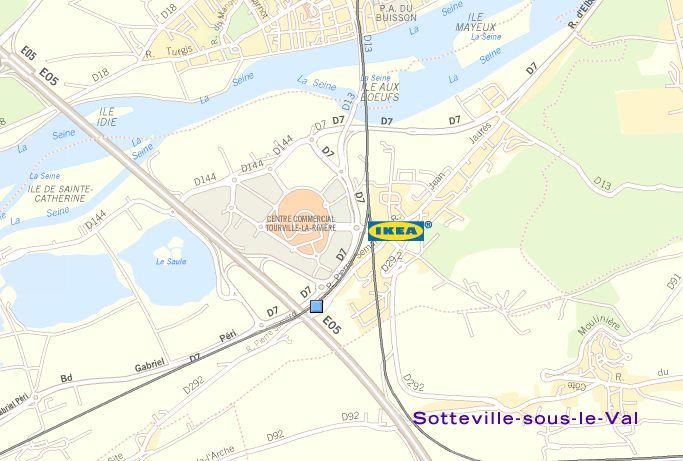 Ikea rouen - Ikea rouen tourville la riviere tourville la riviere ...