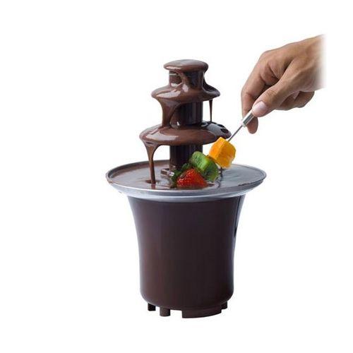 Fontaine à chocolat