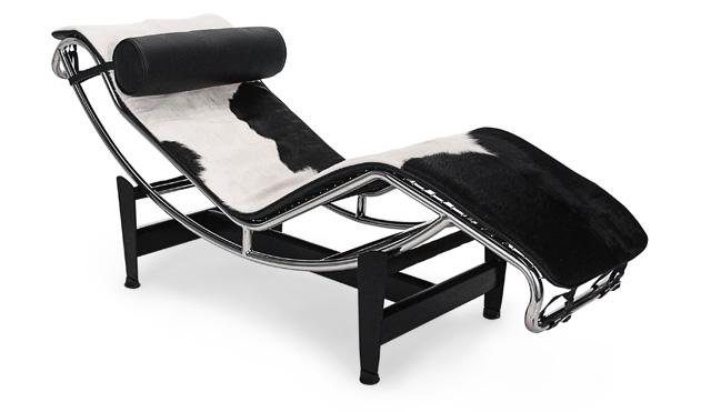 Chaise le corbusier meubles et ustensiles de cuisine Chaise mobalpa